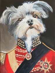 Admiral Chloe