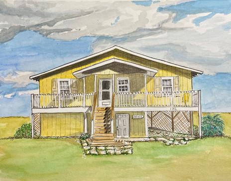 Hoden Beach, NC - Summer Cottage