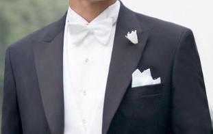 Formal Tux