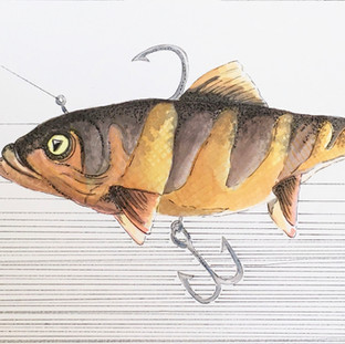 Gold Lure