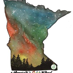 Minnesota's Color Wheel