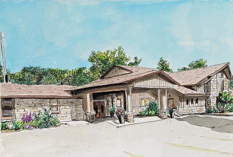 Beaverdale, IA -  New Hope United Methodist Church