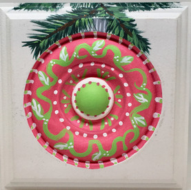 Rosette:  Lilly Pulitzer