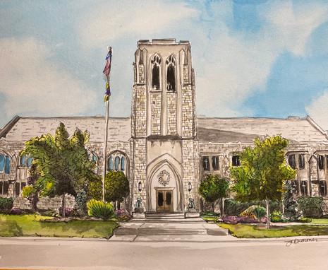 Evanston, IL National SAE Fraternity
