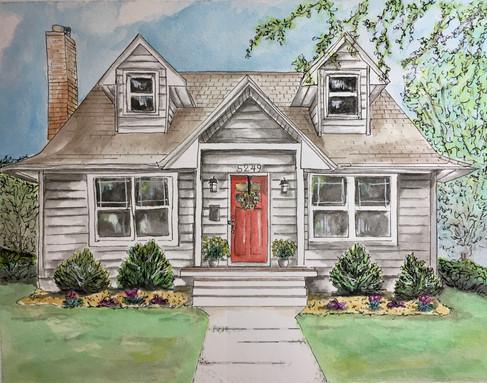 Mpls Fulton Neighborhood Cozy Home