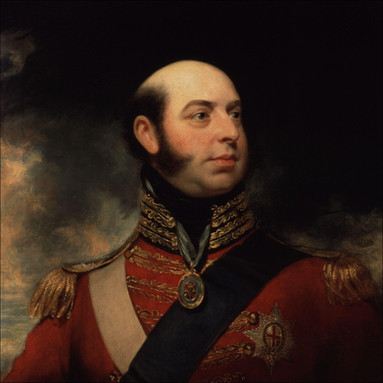 Edward Duke of Kent and Strathearn