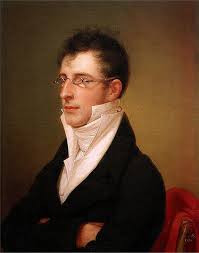 Formal Englishman with Glasses