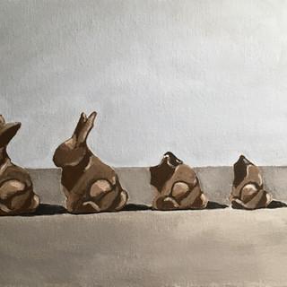 Bunny Evolution