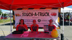 Touch a Truck Fundraiser