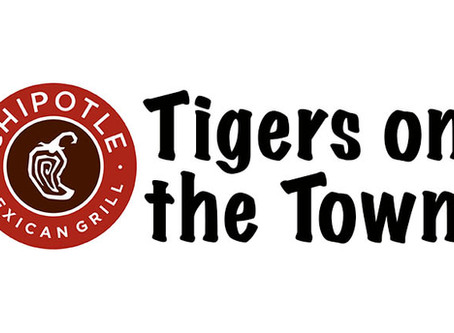 Tigers on the Town