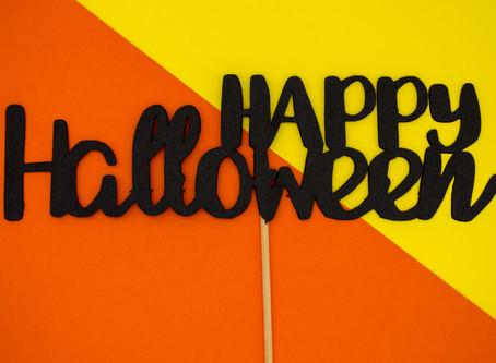 Drive Through Community Halloween Event