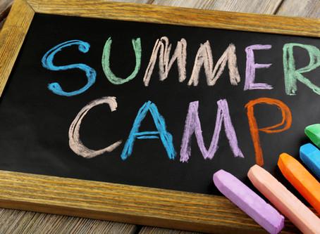 PTO Summer Camp