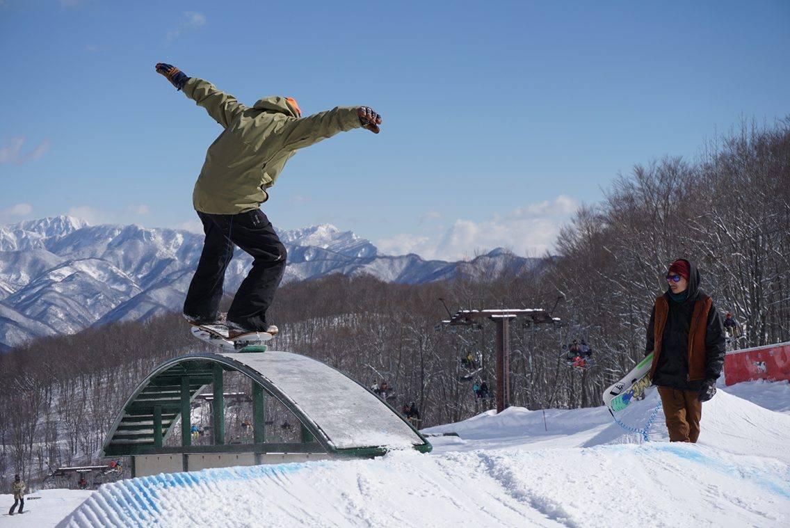 Rider: ET Photo: Mt.Kata