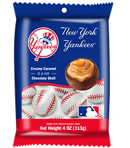 Yankees chocolate caramel  baseballs.png