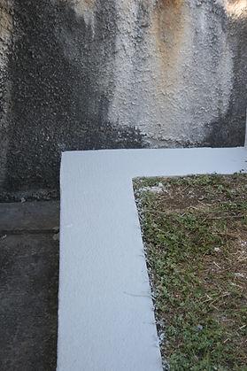 New Orleans tomb repair restoration
