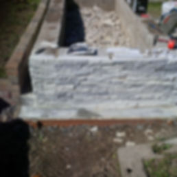 New Orleans cemetery repair tomb restoration grave cleaning painting