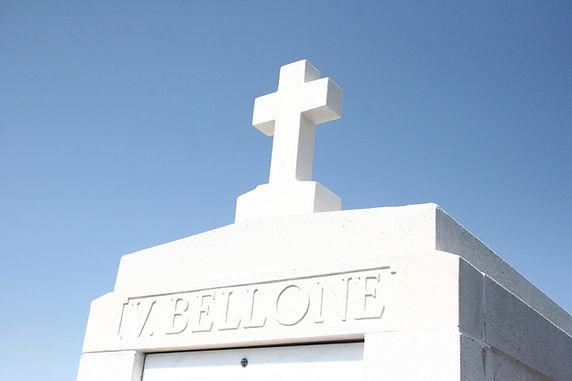 New Orleans cemetery repair, tomb restoration, tomb repair, cemetery restoration, grave cleaning painting, headstone repair