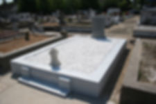 New Orleans cemetery repair, tomb restoration, tomb repair, cemetery restoration grave cleaning painting