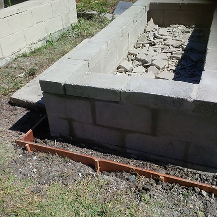 New Orleans cemetery repair grave tomb restoration cleaning painting