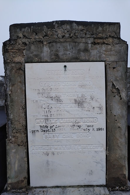 New Orleans cemetery repair, tomb restoration, tomb repair, cemetery restoration, New Orleans grave tomb cleaning painting, renovation