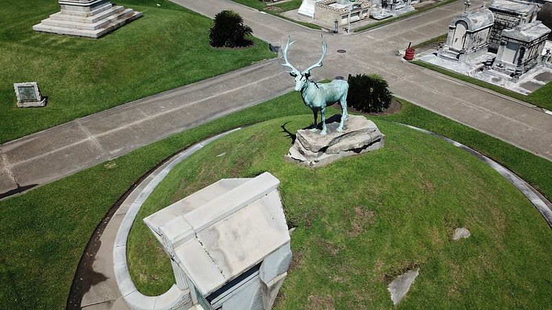 New Orleans cemetery repair, tomb restoration, cemetery restoration, tomb repair, grave cleaning painting renovation