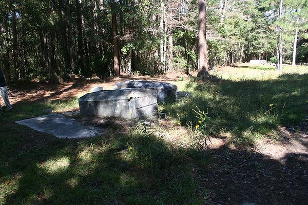 Cemetery Restoration New Orleans Louisiana