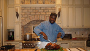 CHEF IRIE'S THANKSGIVING TIPS..FOOD ON FIYAH!!!