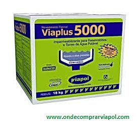Viaplus 5000
