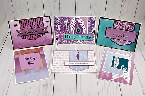 Assorted Cards #8