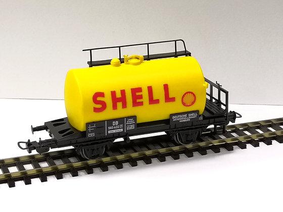 """Цистерна """"Shell"""""""