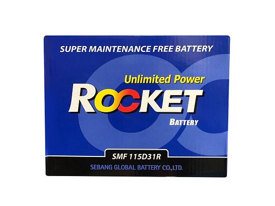 Rocket 115D31