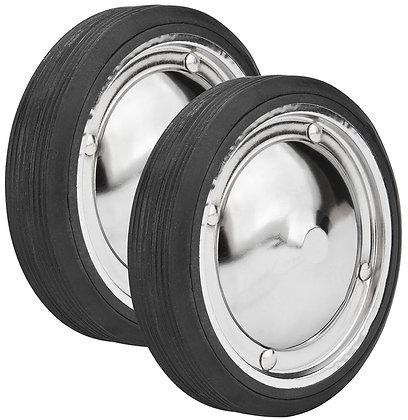 Дополнительные колеса обод сталь