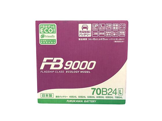 Super Nova 70b24 FB9000