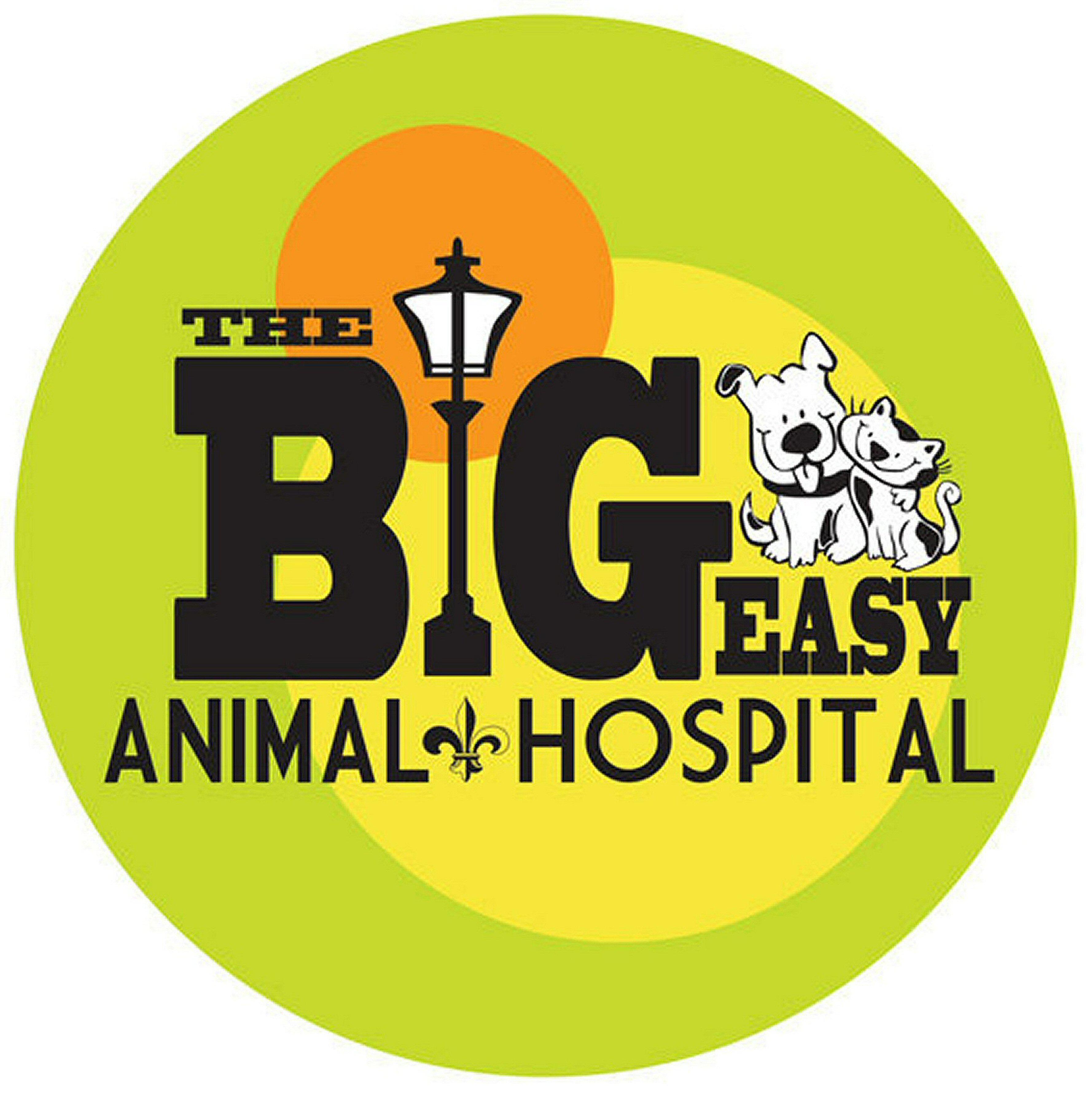 Big Easy Animal Hospital