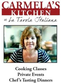 Carmela's Kitchen