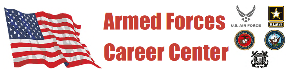 Armed Forces Career Center