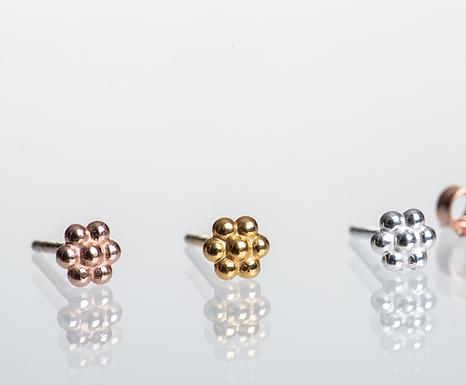 Dot Pins
