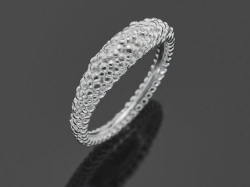 Ring Granulat, AG 925, GR 01, GRG 01