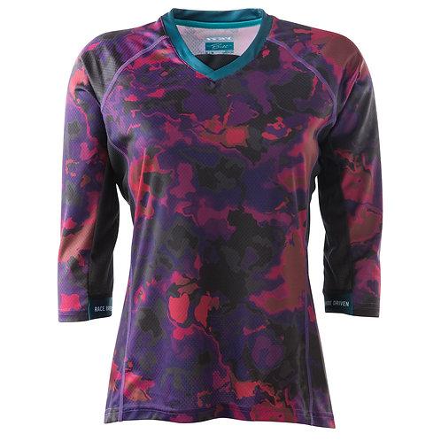 Camisa 3/4 feminina YETI ENDURO | 2019