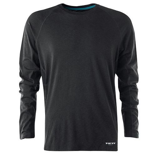 Camisa manga longa YETI TURQ AIR | 2019