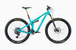 2020_YetiCycles_SB100_Complete_Turq