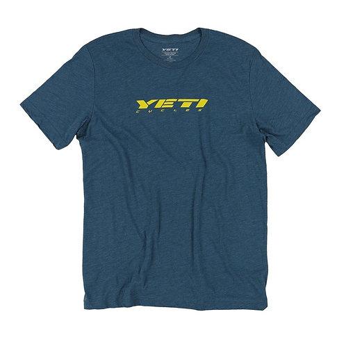 Camiseta YETI SLANT RIDE | 2020