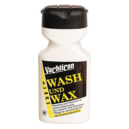 Yachticon WASH UND WAX - 500 ml