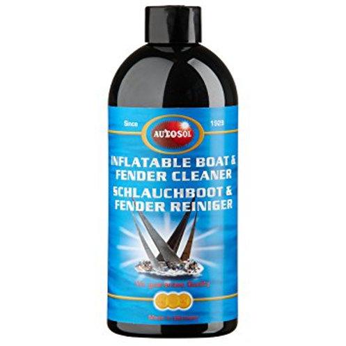 AUTOSOL ®  SCHLAUCHBOOT & FENDER REINIGER - 500 ml