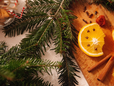 PRACTICAL STEPS TO A SUSTAINABLE CHRISTMAS