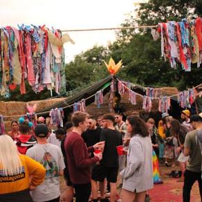 Zero Waste - Festival Season