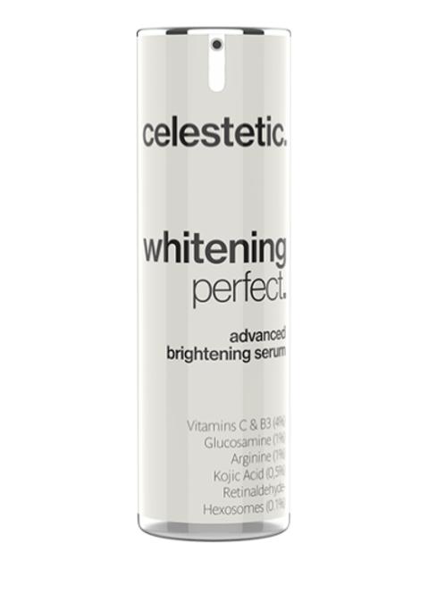 Whitening perfect - serum