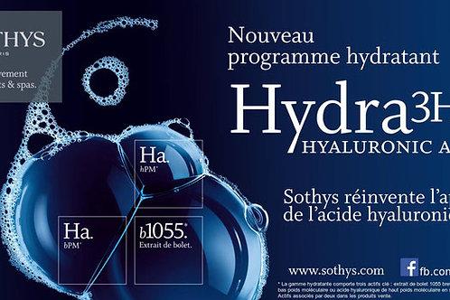 Bon cadeau - Traitement intensif hydratant