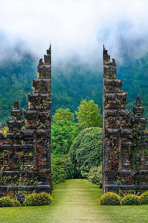 Bon cadeau - Escale Indonésie ancestrale