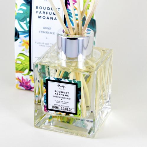 Bouquet parfumé - Fleur de tiaré
